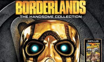 image borderlands the handsome collection
