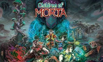 image children of morta