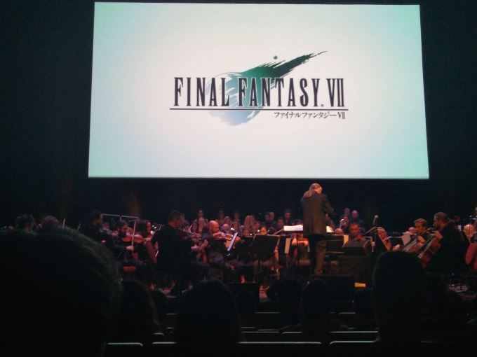 image final fantasy distant world