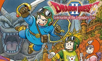 image dragon quest 2