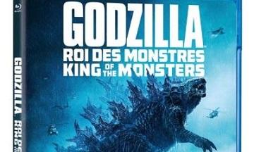 image article blu ray godzilla roi des monstres