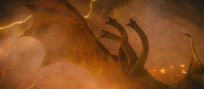 image ghidoran godzilla roi des monstres