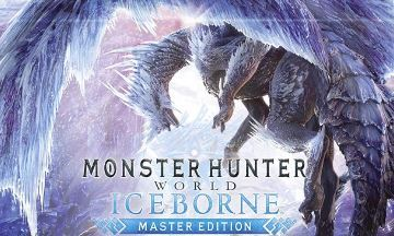 image monster hunter world iceborne