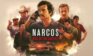 image narcos rise of the cartel