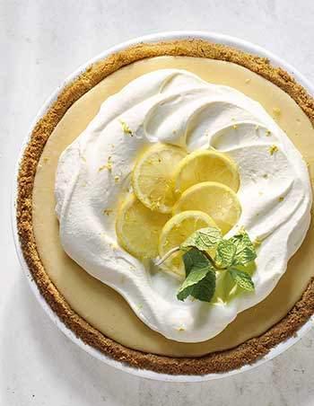 image tarte au citron livre de cuisine magnolia table de joanna gaines hachette pratique