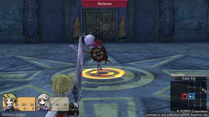 image gameplay the alliance alive hd remastered