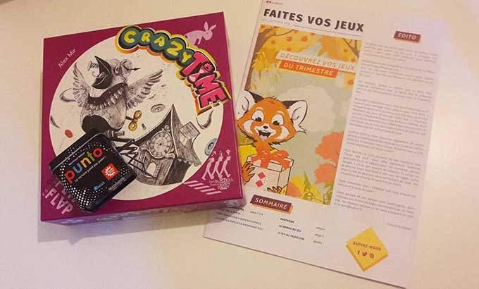 image party box ludum jeux de société automne 2019