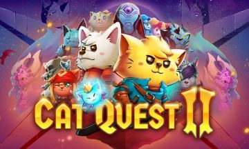 image cat quest 2