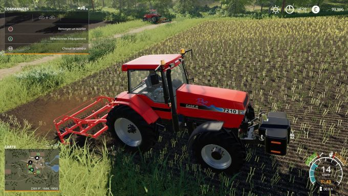 image test farming simulator 19 platinum edition