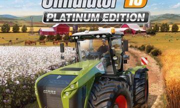 image farming simulator 19 platinum edition