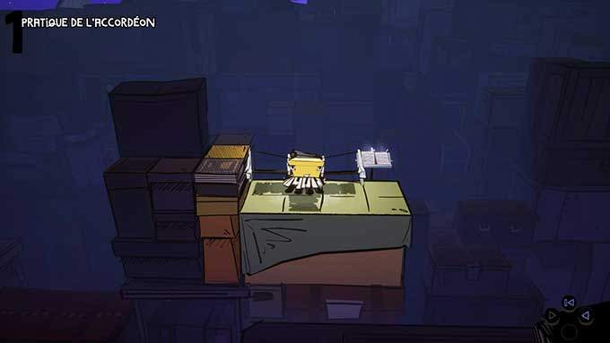 imag gameplay kine