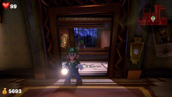 image gameplay luigi's mansion 3