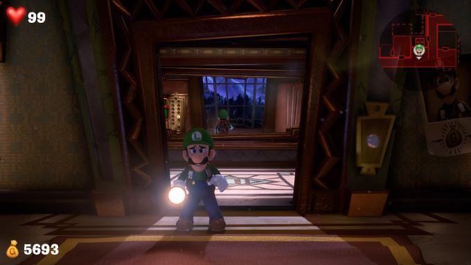 image gameplay luigi's mansion 3