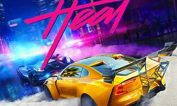 image need for speed heat