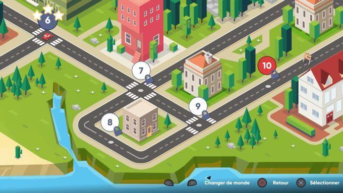 image gameplay reussir code de la route