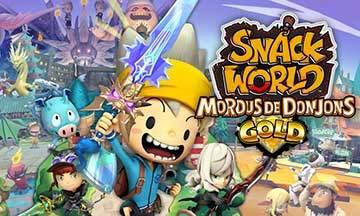 image logo snack world mordus de donjons gold