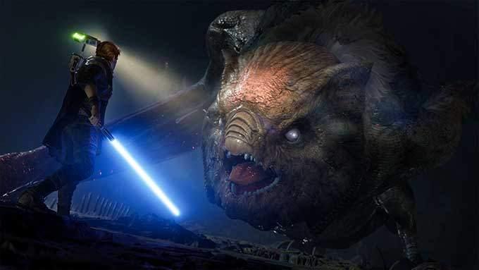 image test star wars fallen order