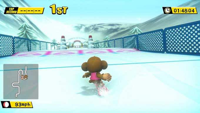 image test super monkey ball banana blitz hd