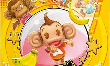 image super monkey ball banana blitz hd