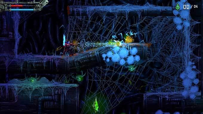image gameplay valfaris