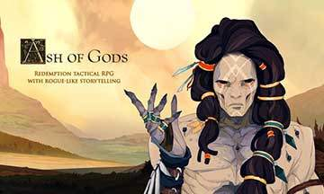 image artwork ash of gods redemption