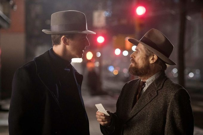 image edward norton brooklyn affairs