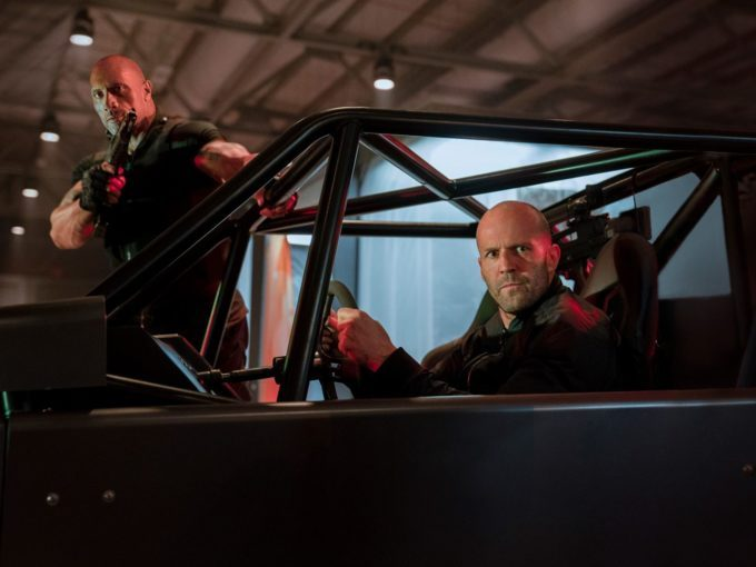 image jason statham fast and furious hobbs and shaw