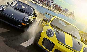 image gears club unlimited 2 porsche edition