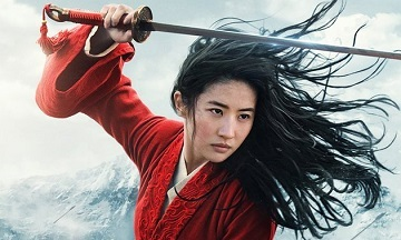 image article mulan
