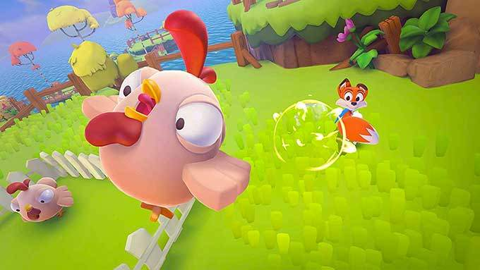 image switch new super lucky's tale