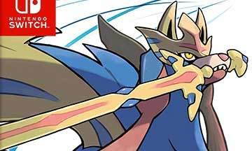 image pokemon epee