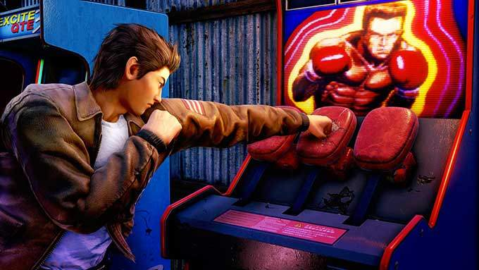 image ps4 shenmue 3