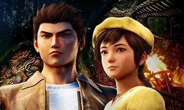 image shenmue 3