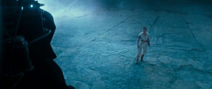 image daisy ridley l ascension de skywalker star wars
