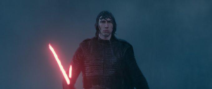 image adam driver star wars l ascension de skywalker