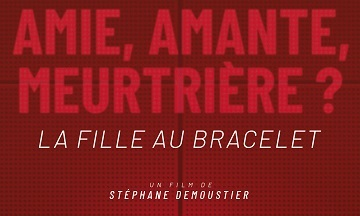 image article la fille au bracelet
