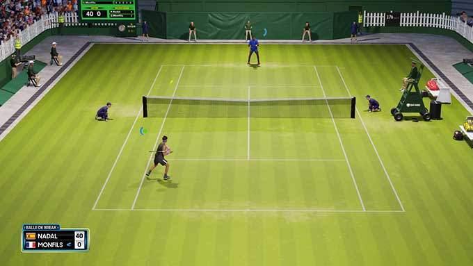 image gameplay ao tennis 2