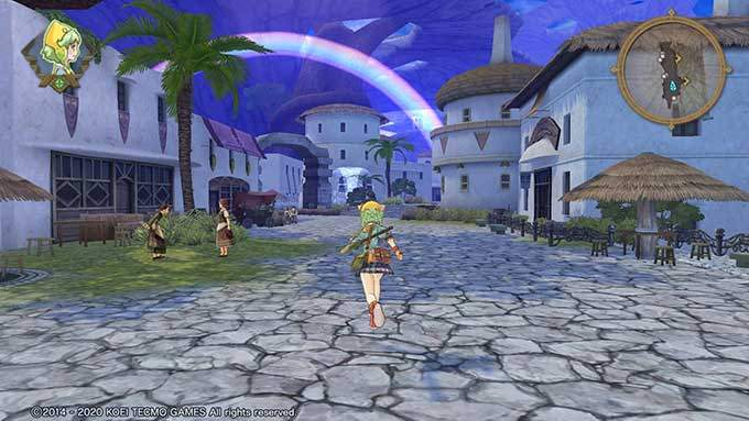image gameplay atelier shallie