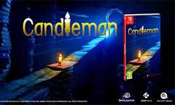 image logo candleman