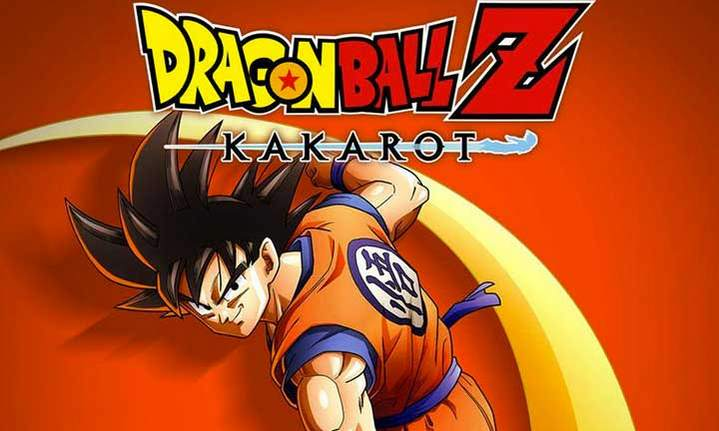 image dragon ball z kakarot