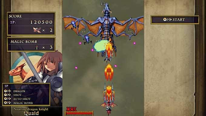 image dragon blaze