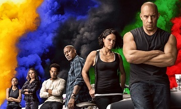 image article fast and furious 9