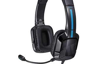 test kama tritton
