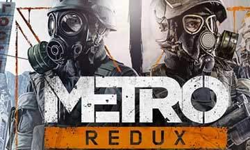 image artwork metro redux
