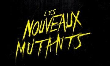 image article les nouveaux mutants