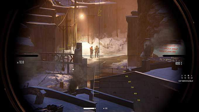 image article sniper ghost warrior contracts