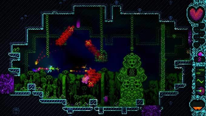image gameplay straimium immortality