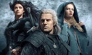 image article the witcher