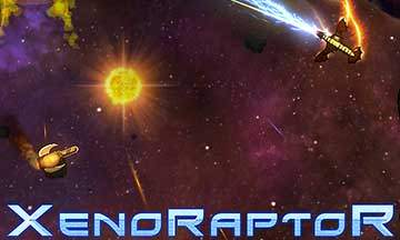 image xenoraptor