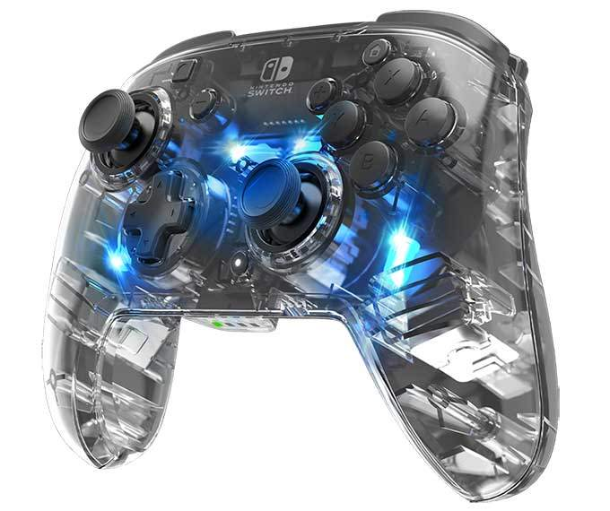 image test afterglow wireless pdp gaming